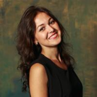 Natalia Paskhina