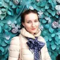 Tatiana Vorobyeva