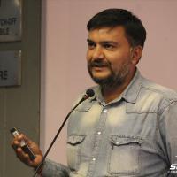 Jaydip Parikh