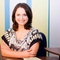 Olesia Korobka