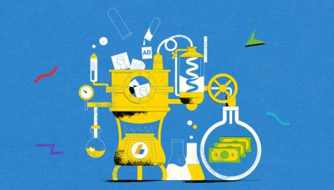 Vista preliminar: Cómo monetizar: guía basada en datos para anunciantes y blogueros