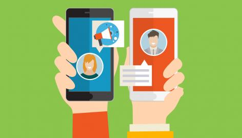 Preview: Marketing in Messengers: a Brief Introduction