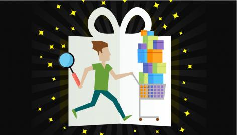 Preview: Find the Best Black Friday Deals Using SEMrush!