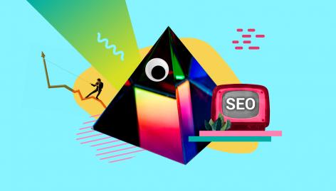 Visualização: Como os elementos visuais podem impulsionar a estratégia de SEO?