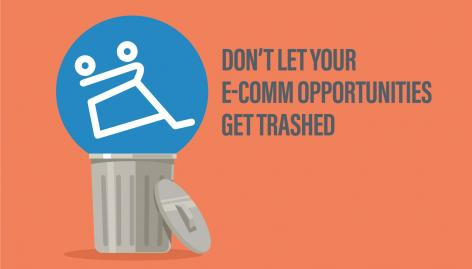 Preview: 10 Ways to Reduce Cart Abandonment and Recapture Customers for E-commerce Websites