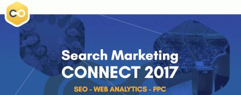 Anteprima: Search Marketing Connect 2017: di cosa si è parlato quest'anno?