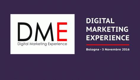 Anteprima: Digital marketing: un'istantanea su Presente e Futuro
