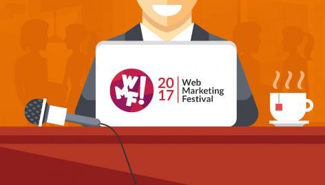 Anteprima: Web Marketing Festival 2017: come scegliere il tuo percorso