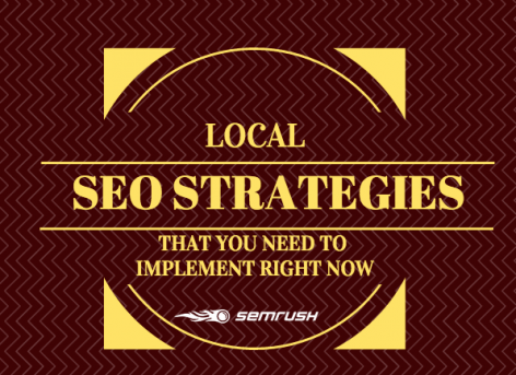 Preview: Local Seo Strategies That You Need to Implement Right Now