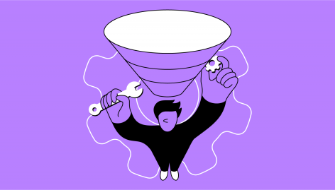 Preview: [Study] How to Build an Effective Content Marketing Funnel