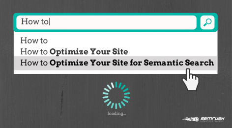 Preview: How to Optimize Your Site for Semantic Search