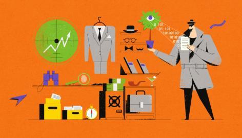 Vorschau: 18 Top-Tools für Marktforschung und Wettbewerbsanalyse
