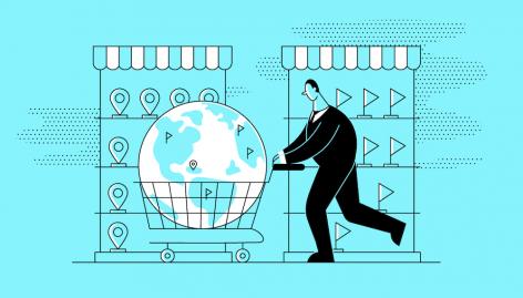 Anteprima: E-commerce multilingua: gli errori che affossano una strategia SEO