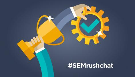 Preview: Technical SEO Wins And Quick Fixes #semrushchat