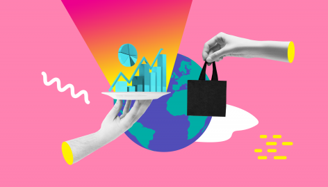 Vista preliminar: E-commerce internacional: expertos de 10 países comparten su experiencia