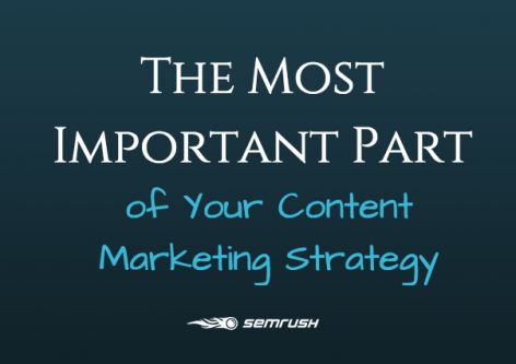 Preview: The Most Important Part of Your Content Marketing Strategy
