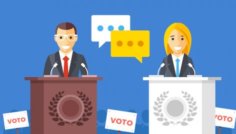 Anteprima: Politica e marketing: strategie di successo nel digitale
