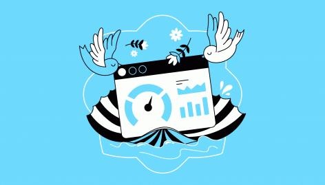 Visualização: Como fazer um relatório de SEO perfeito