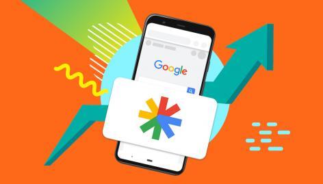 Anteprima: Finire in Google Discover per un boost del traffico: case study