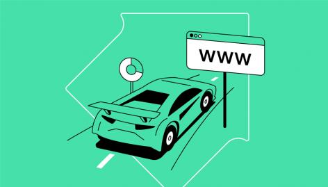 Visualização: Como gerar tráfego no seu site e vencer a corrida pela audiência
