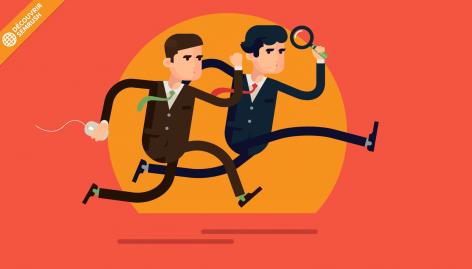 Aperçu : SEO et PPC : 4 astuces pour trouver l'équilibre entre vos stratégies organique et payante