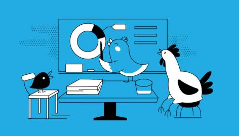 Anteprima: Twitter Analytics: come monitorare i risultati su Twitter