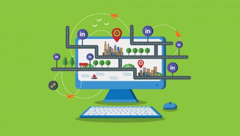 Anteprima: 4 suggerimenti per creare post su LinkedIn che generano engagement