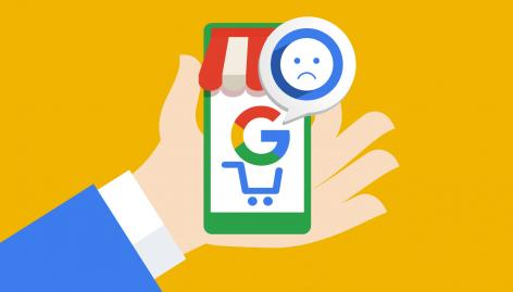 Preview: 5 Reasons Google Shopping Isn't Working For E-Commerce Retailers