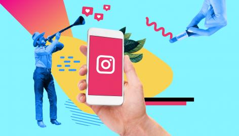 Vorschau: Instagram für Business effektiv nutzen mit Storytelling und Influencer Marketing