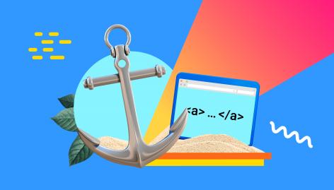 Vista preliminar: Anchor texts: definición, tipos y estrategias para optimizarlos