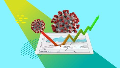 Aperçu : L'impact économique du Coronavirus: les gagnants et les perdants du marché