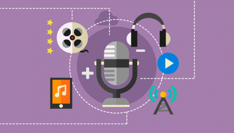 Anteprima: Guida alla creazione di un Podcast di successo