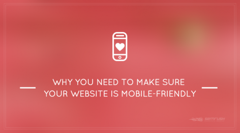 Preview: Why You Need to Make Sure Your Website is Mobile-Friendly