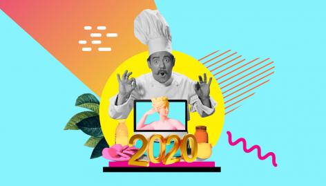 Anteprima: Come approdare online e posizionarsi nel 2020 (con case study di una piccola azienda)