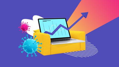 Visualização: Como marketing digital pode ajudar a sua empresa nos tempos de coronavírus?