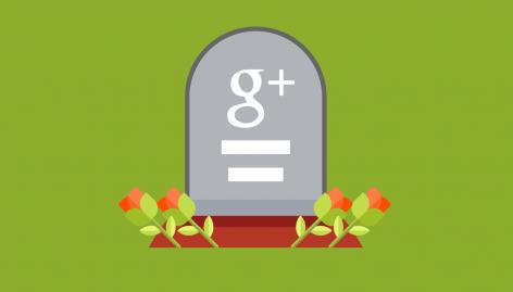 Visualização: Google anuncia o fim de sua rede social, o Google+