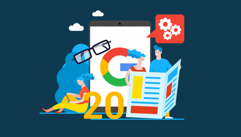 Preview: [SPECIAL EDITION] Google News Digest: The Biggest Headlines of 2018