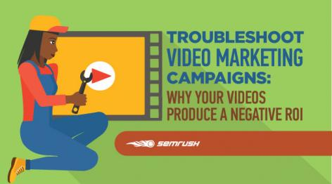 Preview: Troubleshoot Video Marketing Campaigns: Why Your Videos Produce a Negative ROI