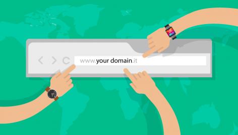 Anteprima: Naming: Come scegliere il nome di un sito web o blog?