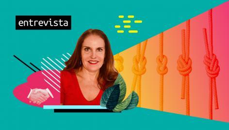 Vista preliminar: Asociaciones empresariales que empoderan: entrevista con Tere Fernández