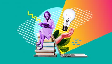 Anteprima: Come trovare argomenti interessanti da trattare sul tuo blog