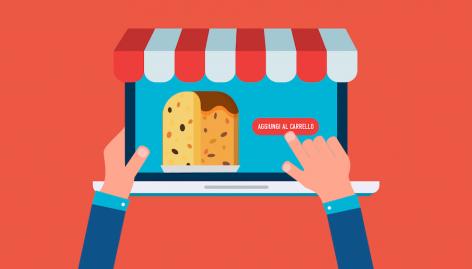 Anteprima: Come vendere all'estero online: il Panettone, un case study