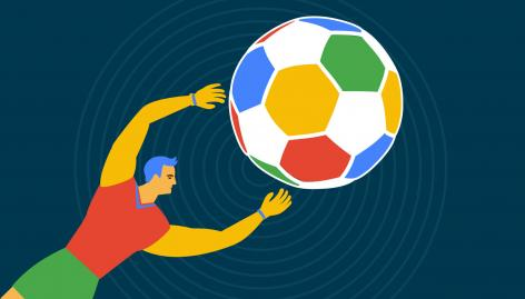 Preview: Google News Digest: Making Apps With Google, New Tools for Ad Tests on YouTube, and the World Cup GOOAAALS