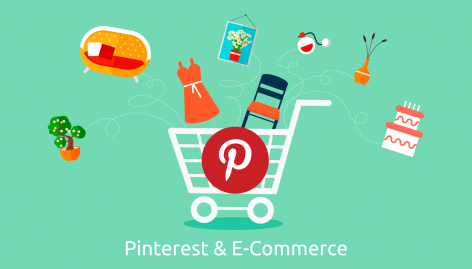Vorschau: Wie kann man Pinterest für eigene Projekte in E-Commerce nutzen?