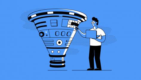 Visualização: 9 maneiras de fazer seu funil de vendas converter melhor