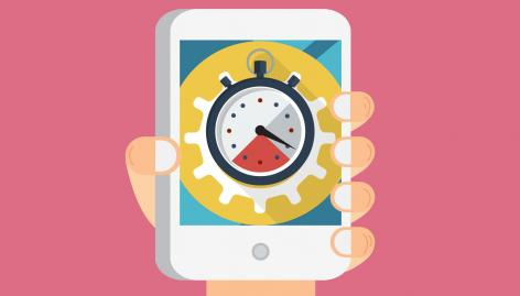 Preview: Why Should You Care About Your Mobile Site's Load Time? How to Optimize It?