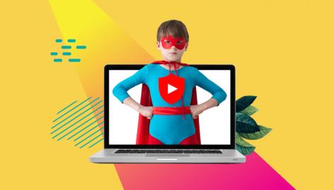 Anteprima: Perché aprire un canale YouTube per bambini è un'ottima idea!
