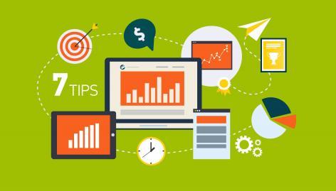 Visualização: 7 dicas para melhorar a análise dos seus dados na gestão de marketing digital