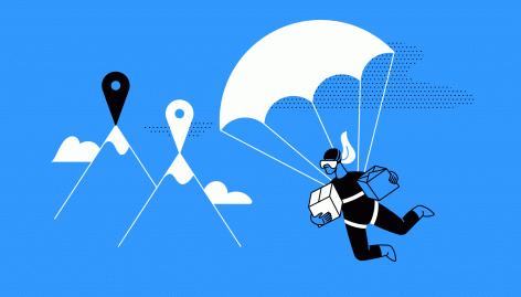 Visualização: Como usamos a SEMrush para um e-commerce vencer todos os grandes sites do segmento
