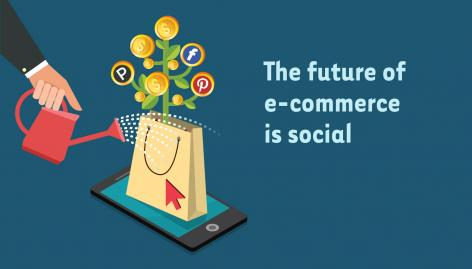Preview: Social Commerce is Still Growing: Facebook, Pinterest and Polyvore Case Study